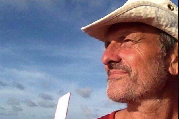 kanada mornar put oko sveta