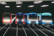 metro boje