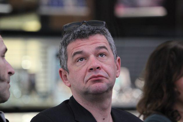Nebojša Glogovac Foto: Zoran Lončarević
