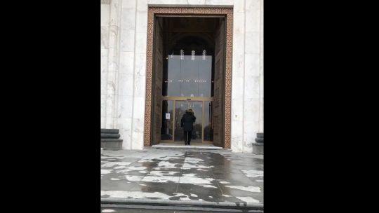 hram svetog save vrata