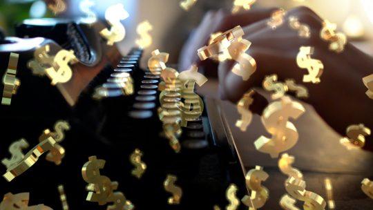 Najbogatiji pisci