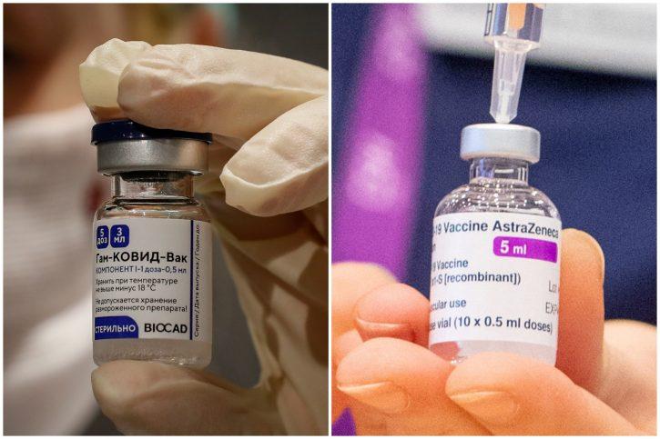 vakcina korona ruska oksford