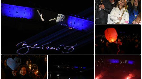 Poslednji pozdrav Đorđu Balaševiću: Koncert u čast panonskog mornara Novi Sad