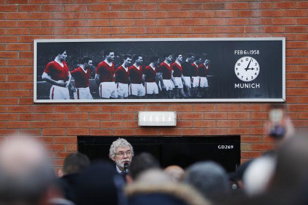 Dan kada su poginuli fudbaleri Mančester junajteda u Minhenu