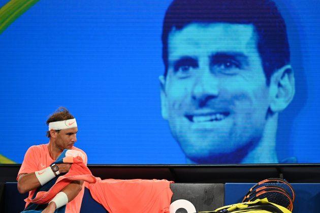 Novak Đoković započeo 319. nedelju na vrhu ATP liste