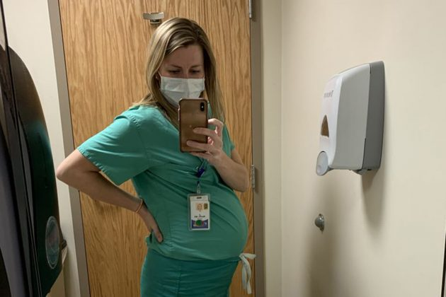vakcina trudnice