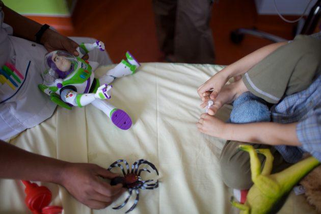 deca obolela od raka