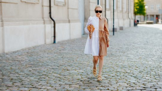 haljina; moda