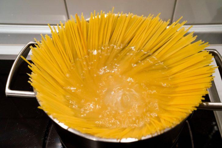 Voda za špagete