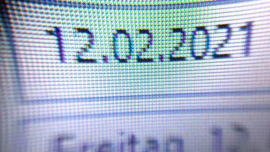 12 02 2021 značenje