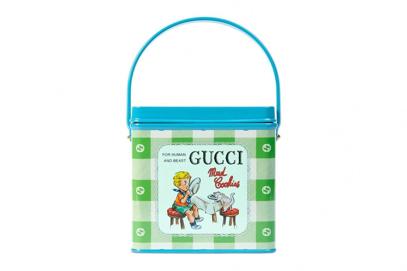 Gucci kutija