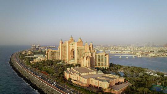 Ponos Dubaia