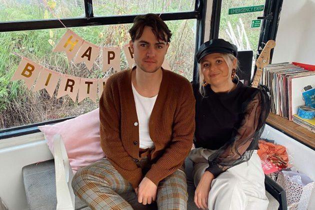 život u autobusu