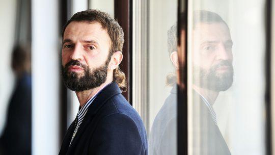 Alesandro Šjaroni, Beogradski festival igre,BFI