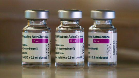 španija vakcinacija astrazeneca