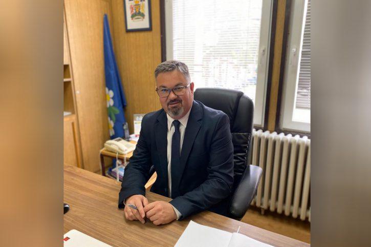 Aleksandar Jeftović, Gornji Milanovac