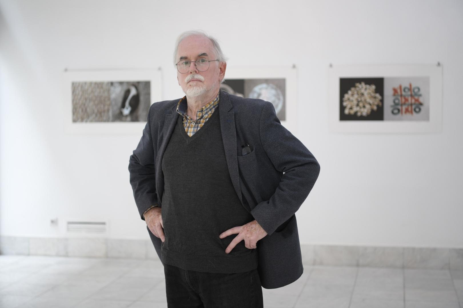 Branimir Karanović izlozba