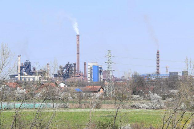 Železara, Smederevo