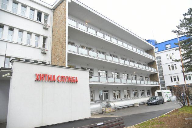 """Preminula porodilja (29) zaražena koronom u KBC """"Mišović"""""""