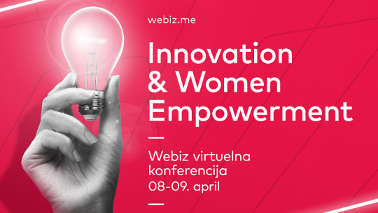 Webiz virtuelna konferencija 2021