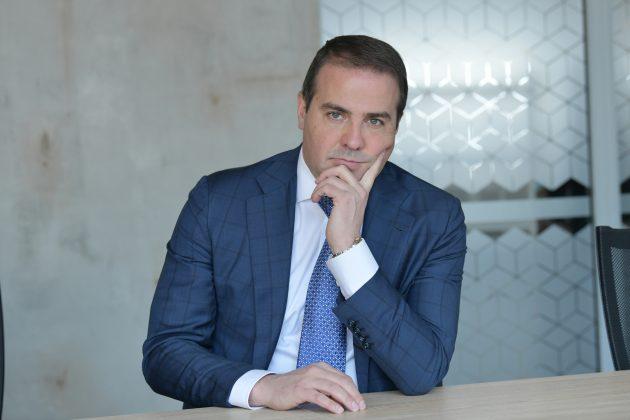 Ivan Simić, advokat