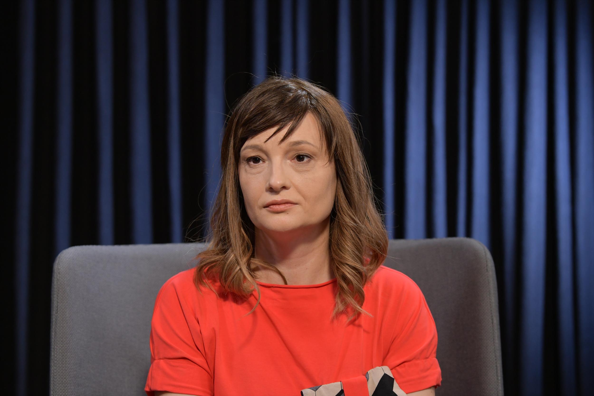 Ana Mirković, psiholog, psihološkinja
