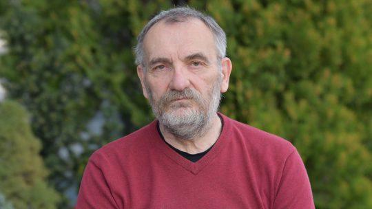 Siniša Kovačević