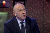 Agim Ademi provokacija tzv Kosovo Srbija utakmica Priština