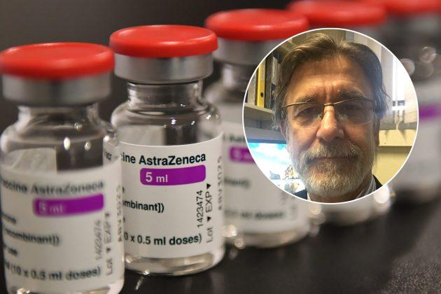 astrazeneka vakcina korona