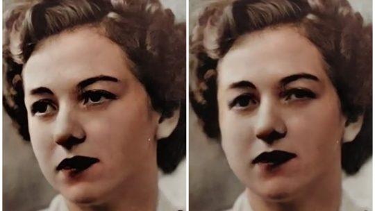 veštačka inteligencija stare fotografije