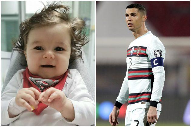 Gavrilo, Ronaldo, kapitenska traka