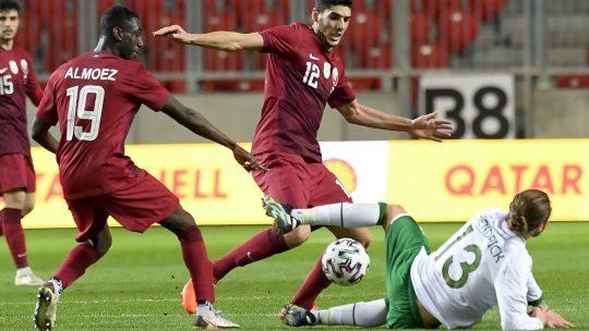 irska azerbejdzan remi golovi 1 1 prijateljska