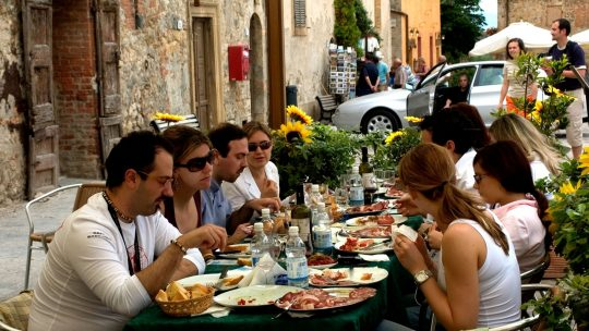 hrana piće italija