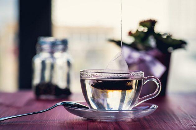 Da li se čaj i kafa računaju kao unos vode