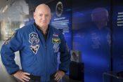 Scott Kelly, Skot Keli, astronaut