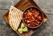recept za meksičku salsu