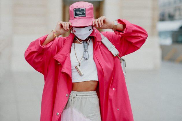 Roze boja