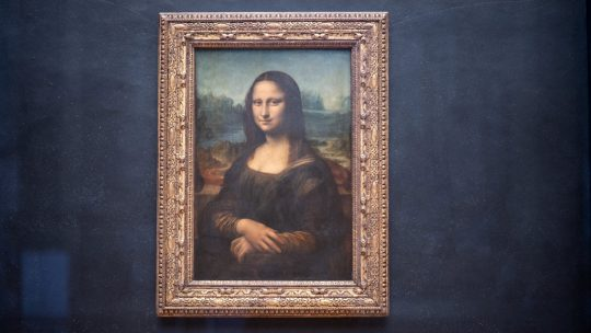 Mona Liza, Đokonda