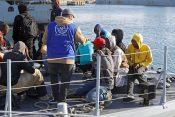 Libija, migranti