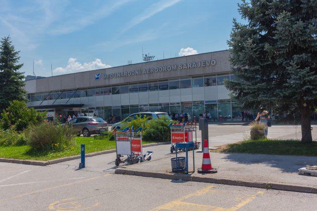 Sarajevo aerodrom