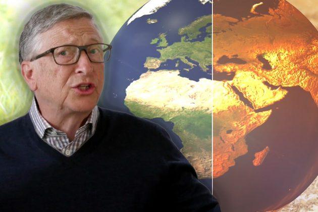 Rešenja Bila Gejtsa za klimatske promene