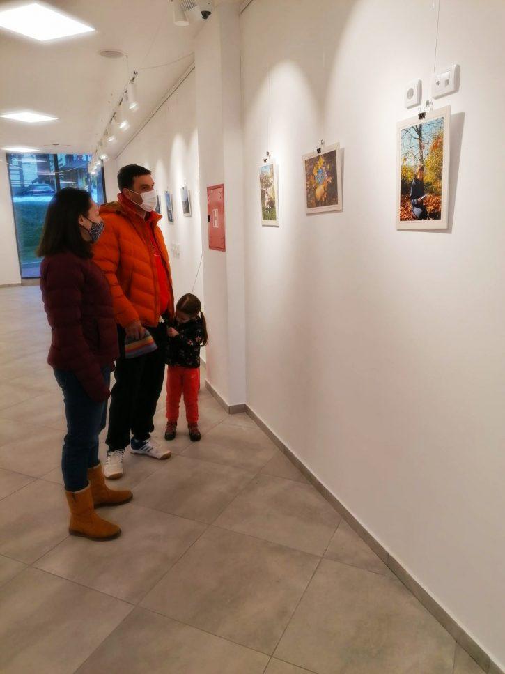 Zlatibor, izložba