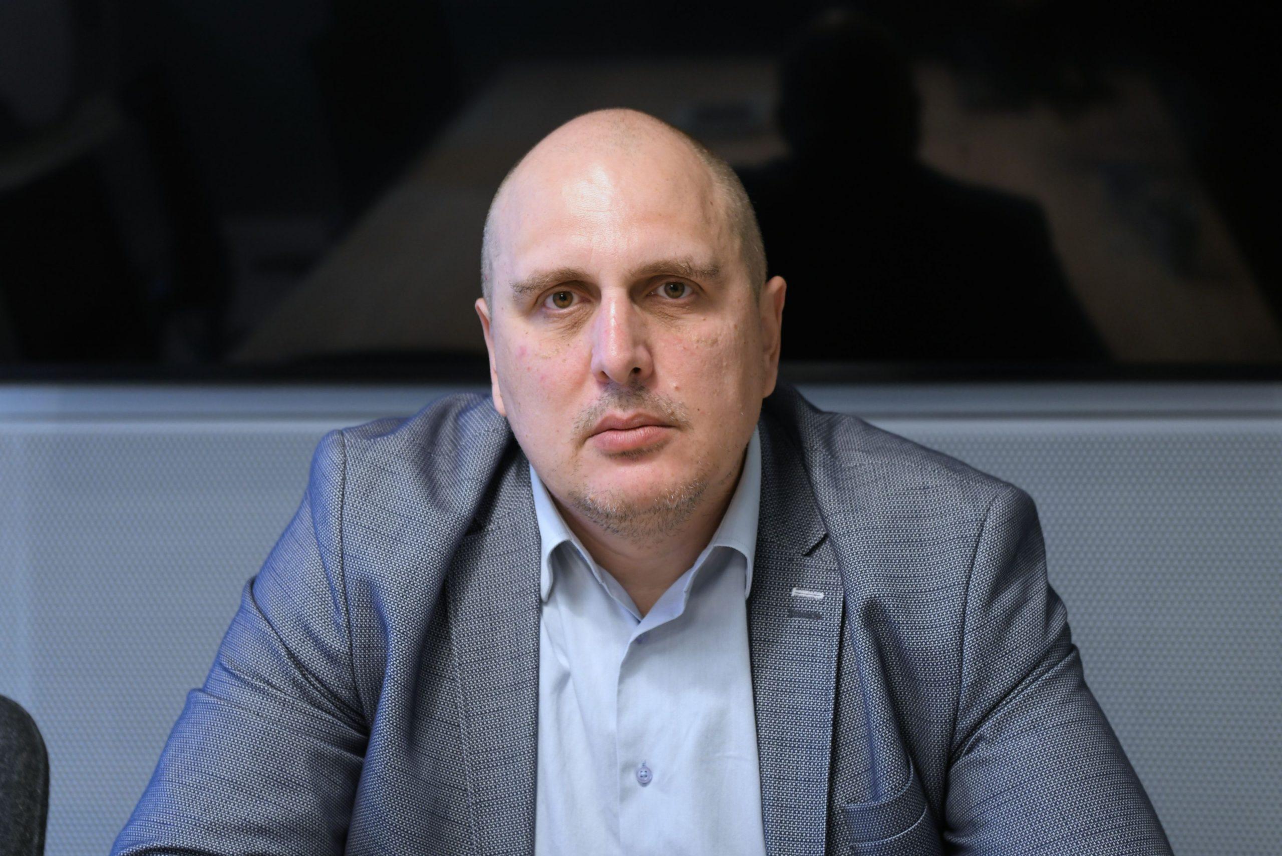 Željko Veselinović