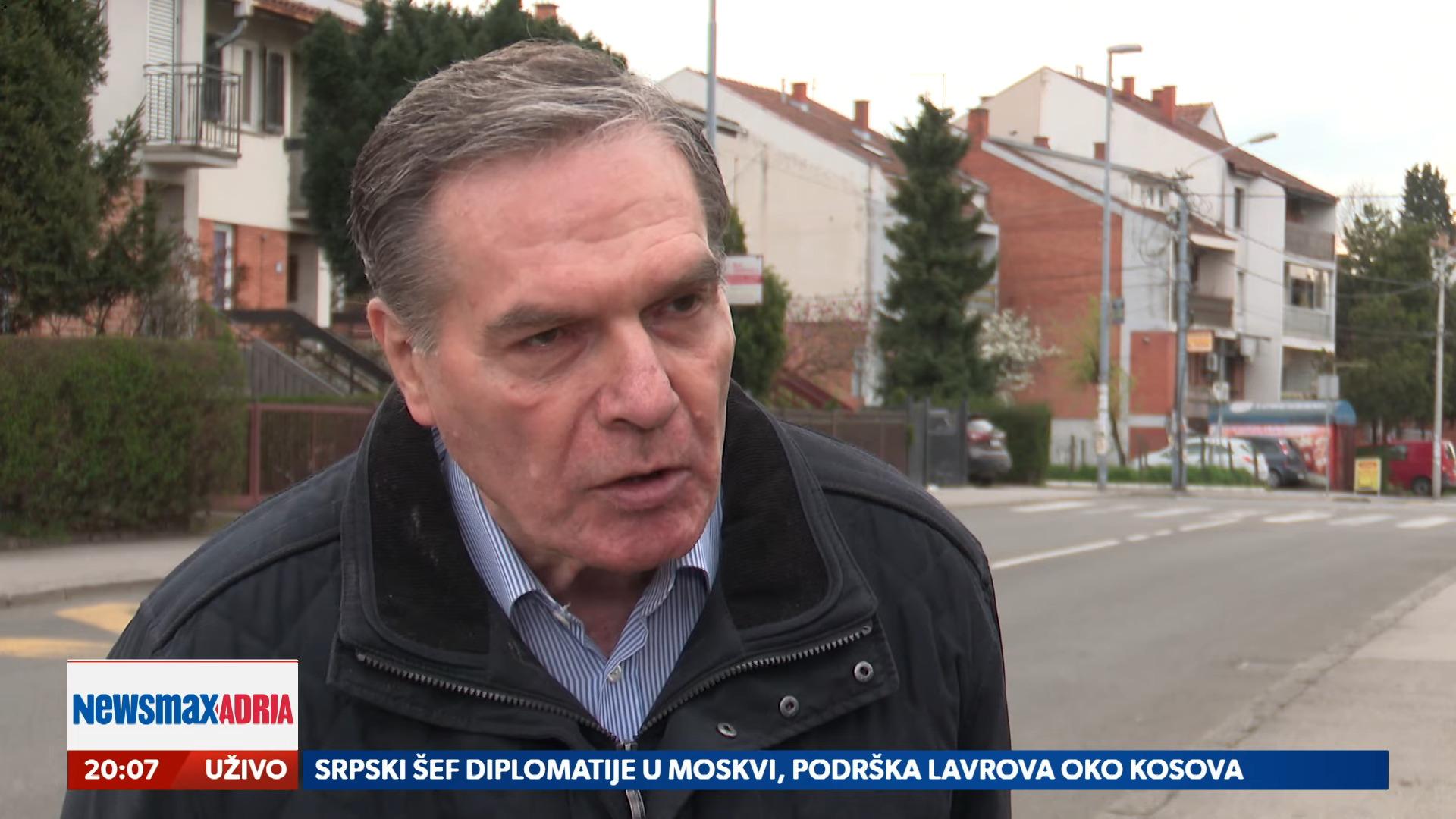 Ivo Viskovic Pregled dana