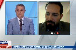 Pregled dana Tanasije Marinkovic