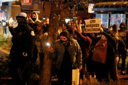 Protest Cikago
