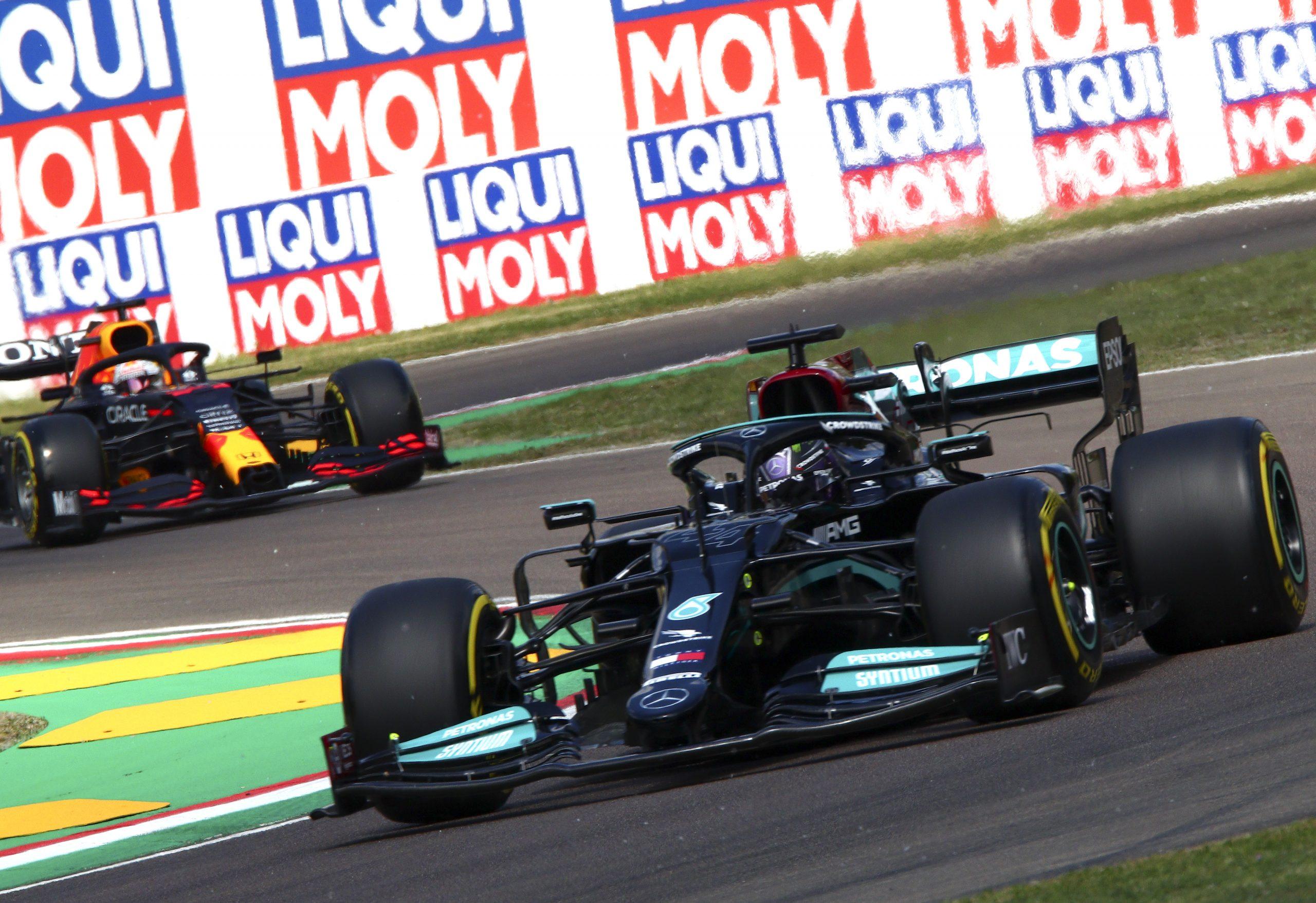 Hamilton osvojio 99. pol poziciju u karijeri