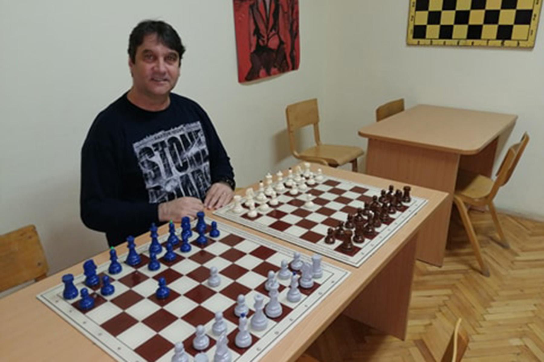Dragan Živić
