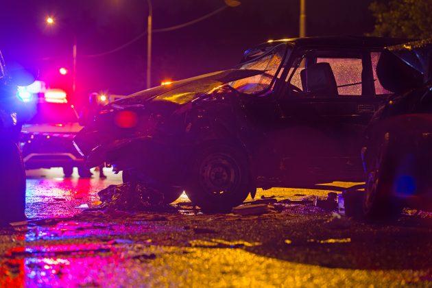 Saobraćajna nesreća, nezgoda