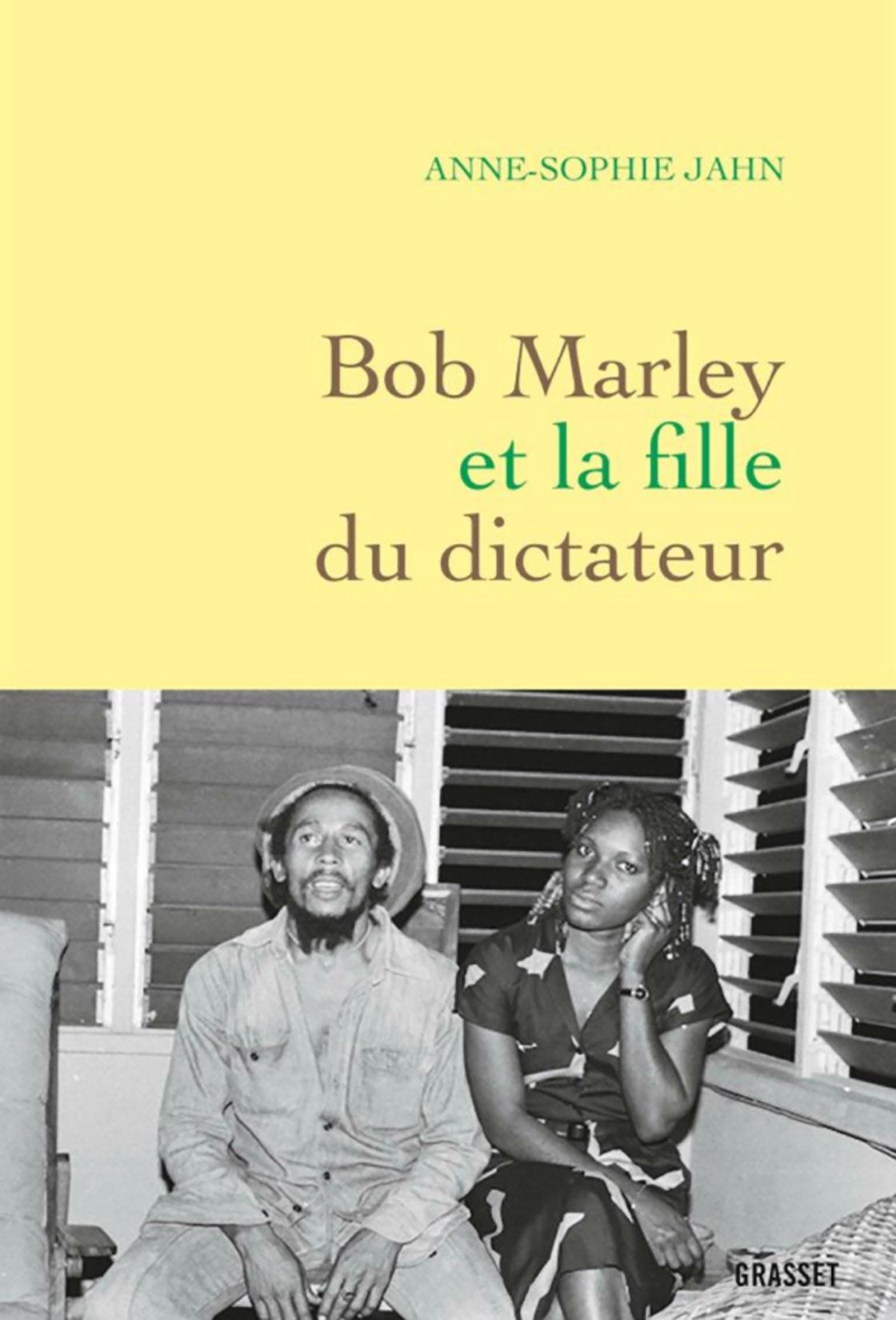 Bob Marli, knjiga, korice